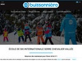 http://www.ecole-ski-buissonniere.com