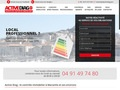 Diagnostic avant travaux Marseille