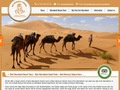 Détails : Morocco Desert Tour from Marrakech, Best Marrakech Sahara Trips